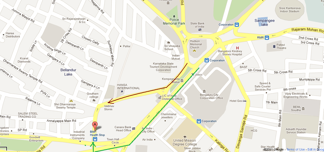 sp road bangalore map Electronics Spare Parts Market In Bangalore Embedded Electronics sp road bangalore map