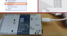 Flashing Arduino Due using Atmel Studio 7