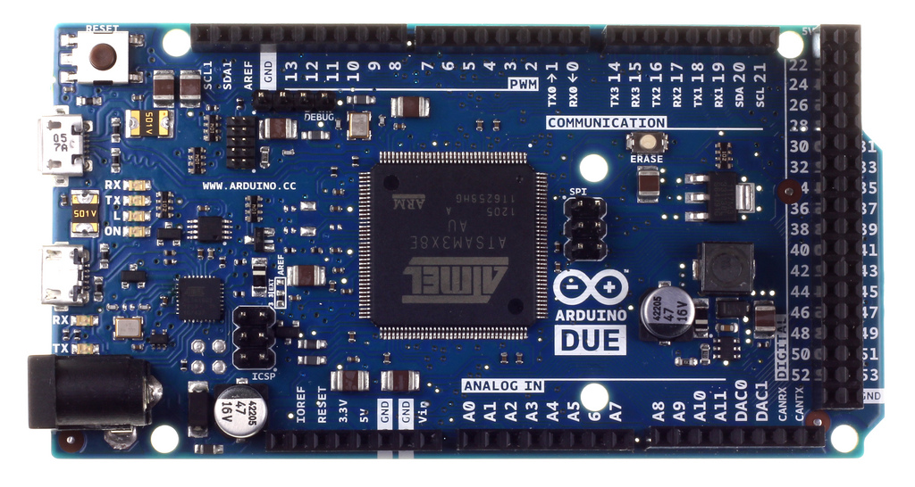 Introduction to arduino uno uses avr atmega