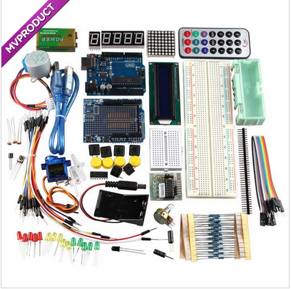 Buy Arduino Uno R3 Kit